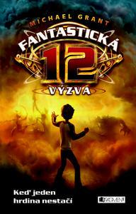 Obrázok Fantastická 12 Výzva