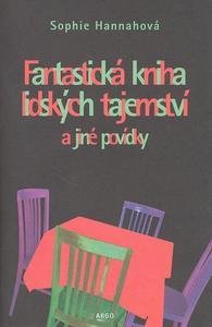 Obrázok Fantastická kniha lidských tajemství