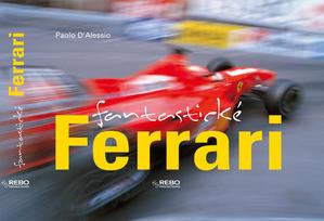 Obrázok Fantastické Ferrari