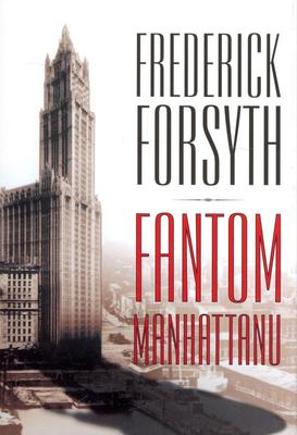 Obrázok Fantom Manhattanu