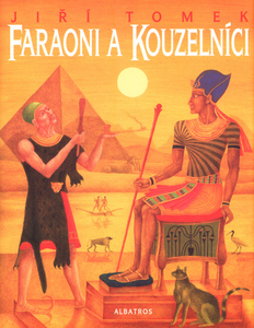 Obrázok Faraoni a kouzelníci