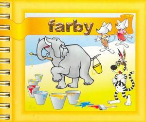 Obrázok Farby