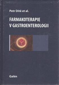 Obrázok Farmakoterapie v gastroenterologii