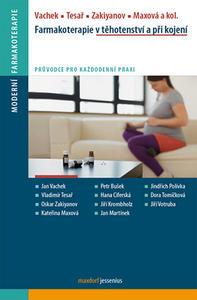 Obrázok Farmakoterapie v těhotenství a v době kojení