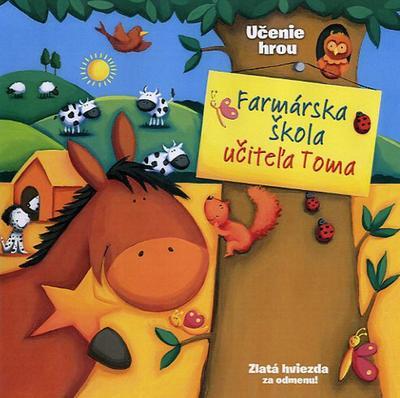 Obrázok Farmárska škola učteľa Toma