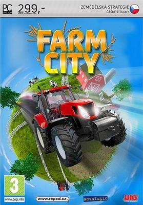 Obrázok Farm City
