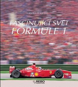 Obrázok Fascinující svět Formule 1