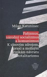 Obrázok Fašizmus, národný socializmus a komunizmus