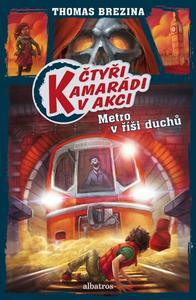 Picture of Metro v říši duchů