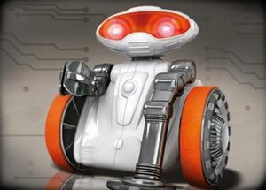 Obrázok Robot