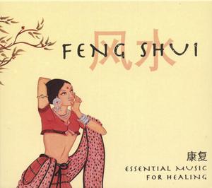 Obrázok Feng Shui