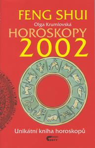 Obrázok Feng Shui Horoskopy 2002
