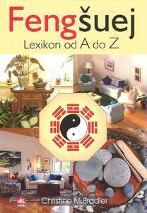 Obrázok Fengšuej Lexikon od A do Z