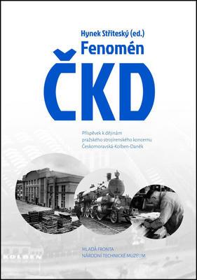 Obrázok Fenomén ČKD