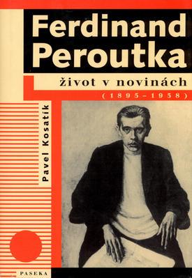 Obrázok Ferdinand Peroutka (1895-1938)