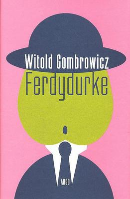 Obrázok Ferdydurke