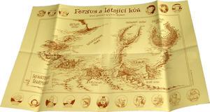 Obrázok Fergus a létající kůň Dobrodružství z předalekých dálek I.