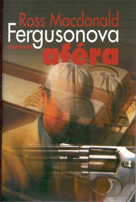 Obrázok Fergusonova aféra
