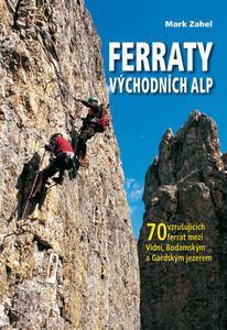 Obrázok Ferraty Východních Alp