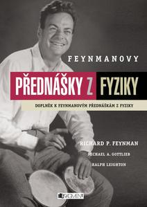 Obrázok Feynmanovy přednášky z fyziky