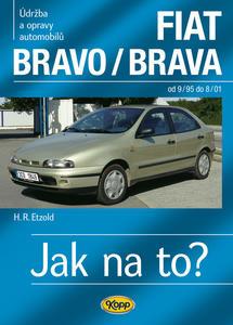 Obrázok FIAT Bravo/Brava od 9/95 do 8/01