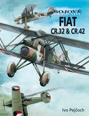Obrázok Fiat CR.32 & Fiat CR.42