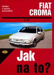 Obrázok Fiat Croma od 1983