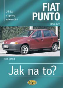 Obrázok Fiat Punto 10/93 - 8/99