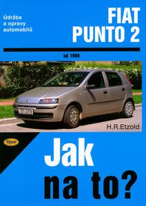 Obrázok Fiat Punto 2 od roku 1999