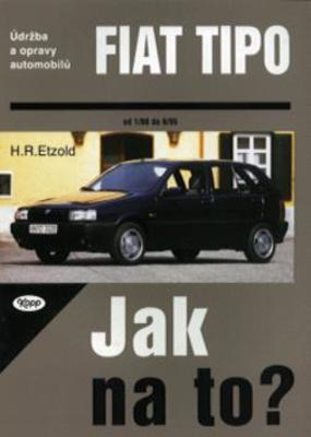 Obrázok Fiat Tipo od 1/88 do 6/95