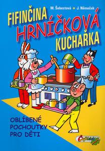 Obrázok Fifinčina hrníčkova kuchařka