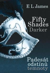Obrázok Fifty Shades Darker (Padesát odstínů temnoty)