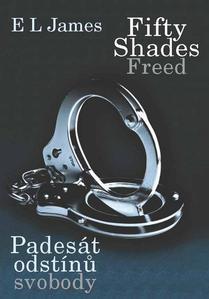 Fifty Shades Freed (Padesát odstínů svobody)
