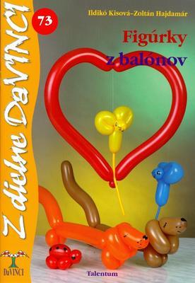Obrázok Figúrky z balónov