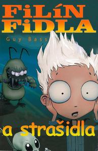 Obrázok Filín Fidla a strašidla
