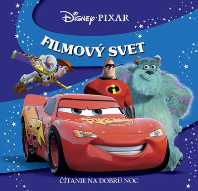 Filmový svet Disney Walt