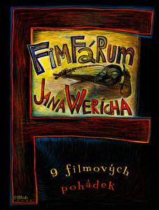 Obrázok Fimfárum Jana Wericha