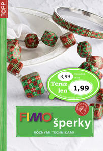Obrázok FIMO šperky