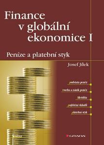 Obrázok Finance v globální ekonomice I