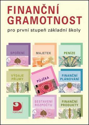Obrázok Finanční gramotnost pro první stupeň základní školy