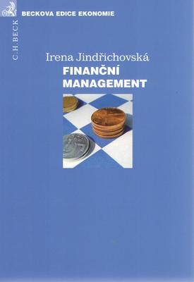 Obrázok Finanční management