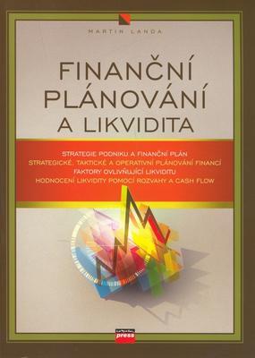 Obrázok Finanční plánování a likvidita