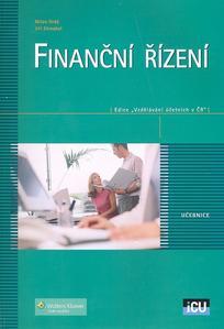 Obrázok Finanční řízení