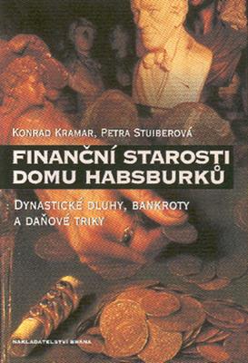 Obrázok Finanční starosti domu habsburků