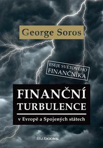 Obrázok Finanční turbulence