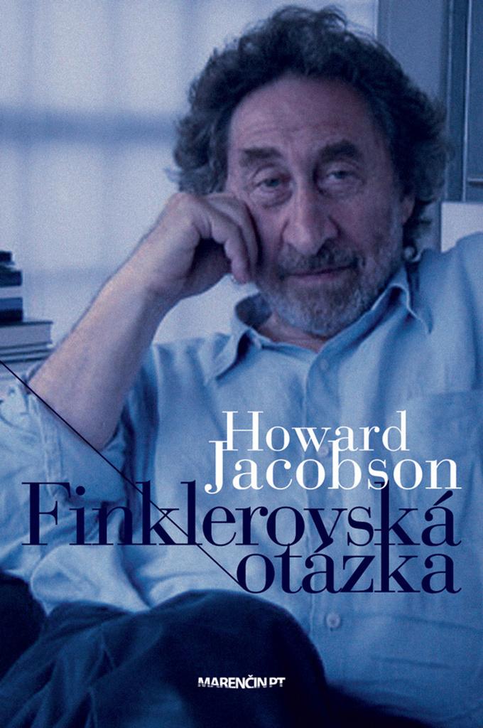 Finklerovská otázka - Howard Jacobson