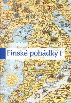 Obrázok Finské pohádky I