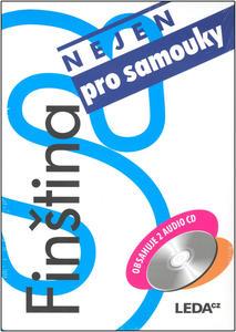Obrázok Finština nejen pro samouky + 2CD