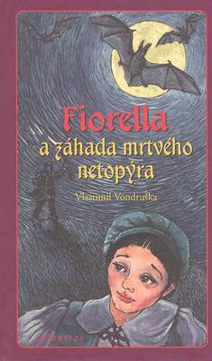 Obrázok Fiorella a záhada mrtvého netopýra