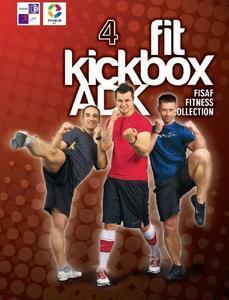 Obrázok Fit kickbox